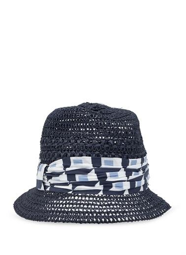 Dolce&Gabbana Şapka Lacivert